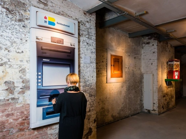 Bornemann_3-D Fotoobjekt_Bankomat