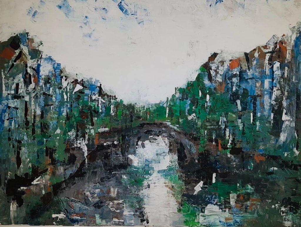 Brandner_Amsterdam_90x60 cm