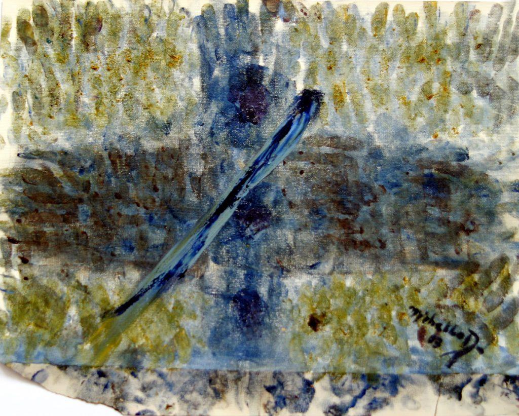 Ditrich_Heiliges Kreuz_65,5 x 80 cm