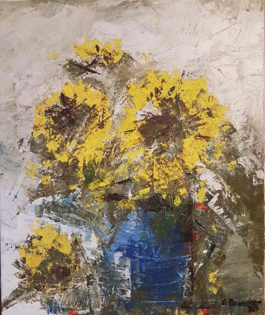 Brandner_Sonnenblumen